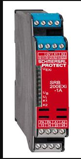 新品介绍SCHMERSAL继电器模块SRB101EXi-1R