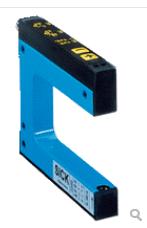 WFL15-40B416技术尺寸,槽型的传感器