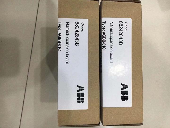 EC24V086362-001瑞士ABB控制面板