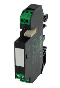 MURR的输出继电器工作要求,新型号52103