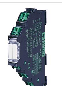 推荐MURR穆尔的电压式电流转换器
