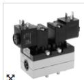 产品PDF:AVENTICS的两位五通换向阀