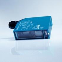 描述施克紧凑型光电传感器,技术知识
