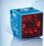 施克SICK激光扫描仪性能,产品介质