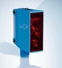 SICK光电传感器基本信息WT12L-2B510