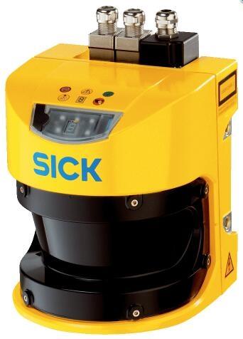 施克安全激光扫描仪应用广泛S30B-3011GB