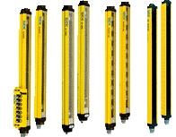SICK多光束安全光电传感器安装简便M4C-SB0340LA10