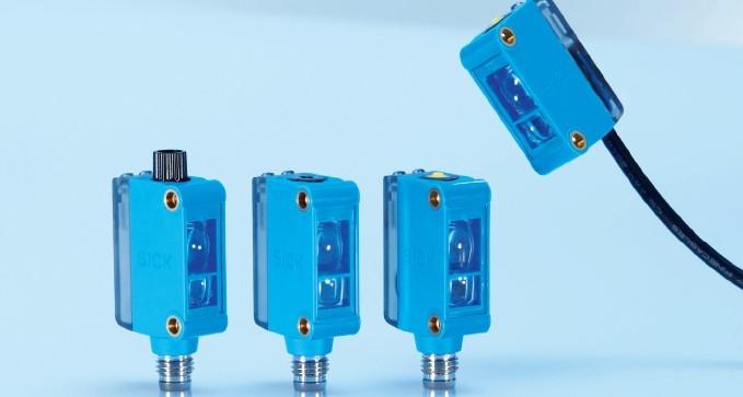 西克色标传感器保养方法KTM-MP31182P