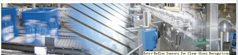 XD100NA3,德国威格勒镜面反射传感器安装位置