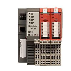 用户手册:AB安全模块功能,输入/输出