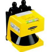 使用说明安全激光扫描仪BANNER,Q4XTBLAF300-Q8