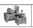 安装不二越变量式叶片泵的规格
