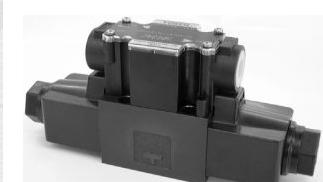 日本原厂YUKEN油研换向阀及其功能资料