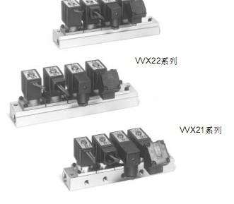 日本SMC电磁阀资料,SMC技术样本