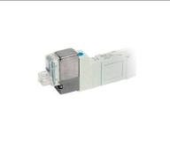SY9140-5D-04,SMC电磁阀,5通