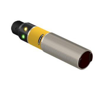 QS18VP6DQ8 进口BANNER通用型光电传感器;操作简便