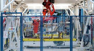 皮尔兹安全门系统主要技术,506338