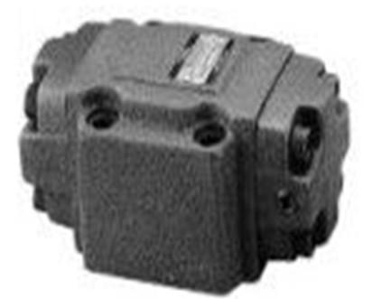 低价销售;油研叠加式液控单向阀MPW-01-2-40,MSW-01-X-30