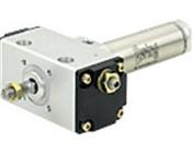 小金井摆动气缸性能概览,KLF-150