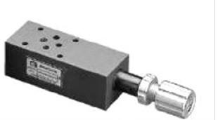 MBP-03-H-30,放心采购;YUKEN叠加式溢流阀