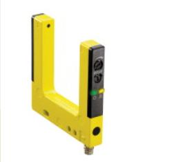 BANNER槽形传感器操作简单SLE10B6VQ