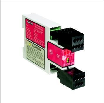 BANNER安全继电器结构分类EM-T-7A