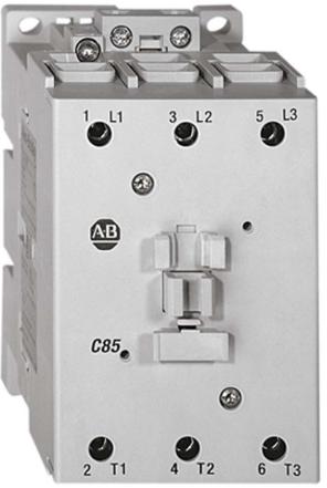 AB罗克韦尔接触器100-C60KA10性能要点