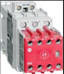 概述AB罗克韦尔安全接触器100S-C09D404C