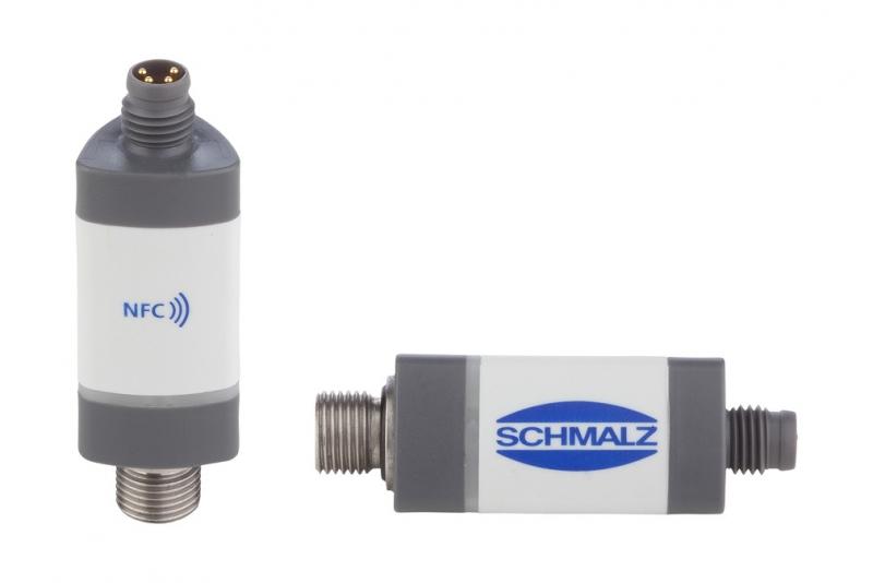 施迈茨真空压力开关使用方法,VSi VP8 M8-4
