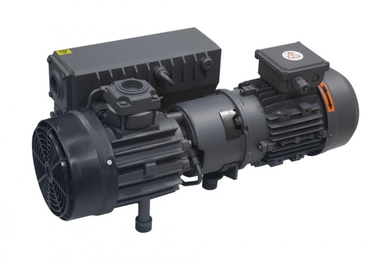 选用方法油润滑真空泵SCHMALZ,VF-6 G1/4-IG 15