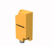 TURCK倾角传感器材质是塑料,1534008