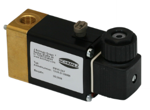 施迈茨电磁阀EMV 5 230V-AC 3/2 NO用途