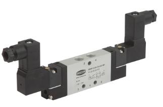 高品质施迈茨电磁阀EMVP 5 24V-DC 5/2 IMP
