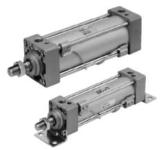 原装SMC气缸MBG40-150的安装指南