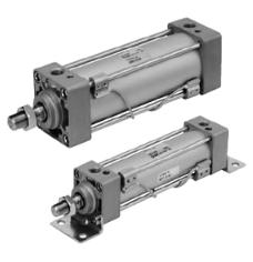 规格图样:原装SMC气缸MBB40-80