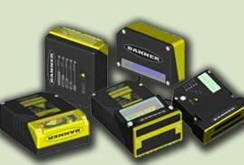 THM070A 美国邦纳触摸屏材质说明书