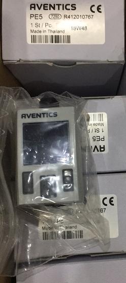 安沃驰R412010767压力传感器秒回报价