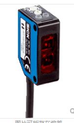 SICK光电传感器WT100-2N1419的技术性能