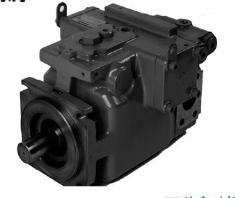 技术要点:大金daikin柱塞泵VZ130A3RX-10