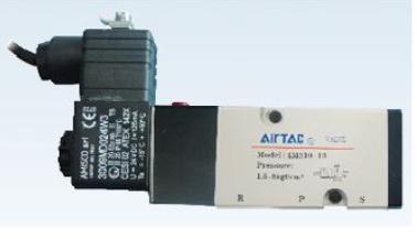 解析亚德客AIRTAC防爆电磁阀B03-3V106AG