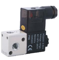 亚德客AIRTAC电磁阀3V106A1FG规格参数