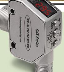 QM42VP6LPQ邦纳方形外壳传感器简介