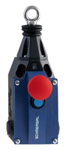 施迈赛紧急停止拉绳开关功能显示ZQ 900-04