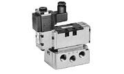 VQ4251-5H1,VQ5151-5H1,SMC电磁阀