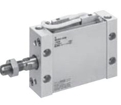 原装SMC气缸MDUB25-50D的调试方式