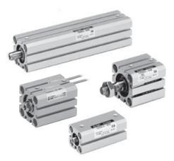日常维护SMC气缸CDQSB20-75DC-M9NL