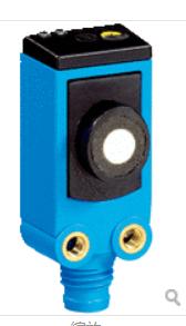 SICK超声波传感器UC4-13345线路连接