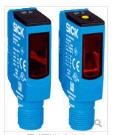 施克SICK光电传感器WSE9L-3P2437标准规格