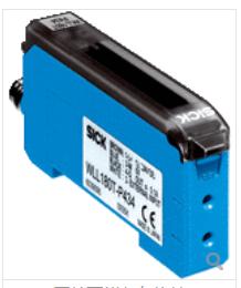 介绍施克SICK光纤传感器WLL180T-P434