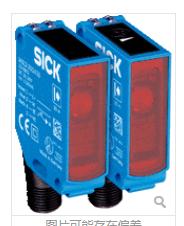 SICK光电传感器WSE12-3P1131S18示意图